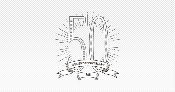 学会創立50周年記念サイトを公開しました